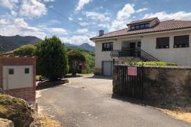 La Cortina casa rural en Cangas De Onis (Asturias)