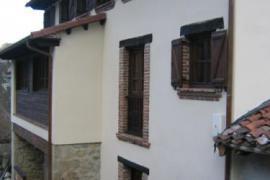 La Currada casa rural en Ponga (Asturias)