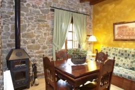 La Escanda Mitologica casa rural en Villanueva De Santo Adriano (Asturias)