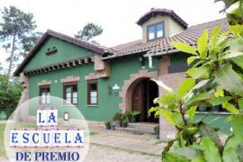 La Escuela de Premio casa rural en Las Regueras (Asturias)