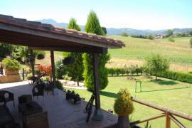 La Espinera casa rural en Nava (Asturias)