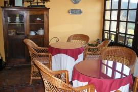 La Fragua del Canajal casa rural en Cudillero (Asturias)
