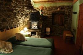La Guarita casa rural en Boal (Asturias)