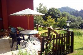La Llavona casa rural en Cabranes (santa Eulalia) (Asturias)