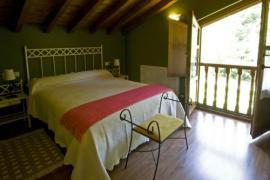 La Llosa de Repelao casa rural en Covadonga (Asturias)