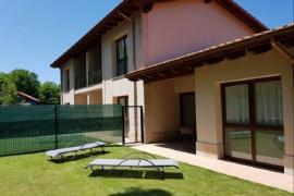 La Llosa de Soberron casa rural en Llanes (Asturias)