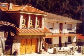 La Llosa casa rural en Cabrales (Asturias)