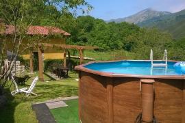 Casa Rural La Nozal casa rural en Llanes (Asturias)
