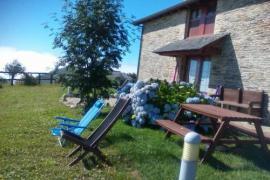 La Posada de Oscos casa rural en Santa Eulalia De Oscos (Asturias)