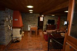 La Posada del Chano casa rural en Cangas Del Narcea (Asturias)