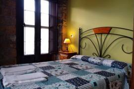 Hotel Rural La Posada del Monasterio casa rural en Cangas De Onis (Asturias)