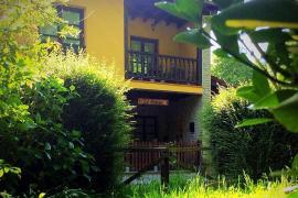 La Prestosa casa rural en Piloña (Asturias)