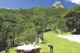 La Quintana de Anton casa rural en Lena (Asturias)