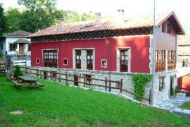 La Quintana de Doña Leonor casa rural en Arriondas (Asturias)