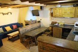 La Quintana de Segunda casa rural en Llanes (Asturias)
