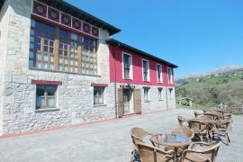 La Quintana de Villar casa rural en Arriondas (Asturias)