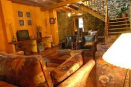 La Rebolona casa rural en Bueño (Asturias)
