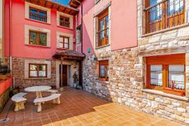 La Regoria casa rural en Cabrales (Asturias)