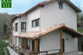 La Senda del Casaño casa rural en Cabrales (Asturias)