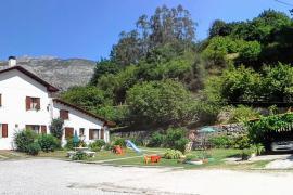 Turismo Rural La Tablá casa rural en Alles (Asturias)