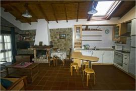La Tená casa rural en Sardalla (Asturias)