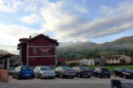 La Viña casa rural en Corao (Asturias)