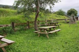 L´Argañosa casa rural en Boquerizo (Asturias)