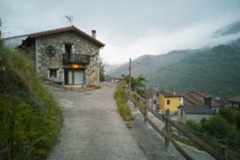 Llar De Cosme casa rural en Caso (Asturias)