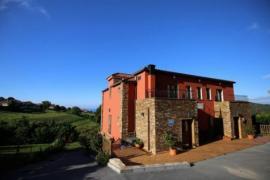 Hotel Montesomao casa rural en Pravia (Asturias)