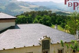Palacio de Prelo casa rural en Boal (Asturias)