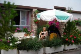 Pensión Paulina casa rural en Cue (Asturias)