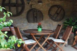 Pisón de Fondón casa rural en Grado (Asturias)