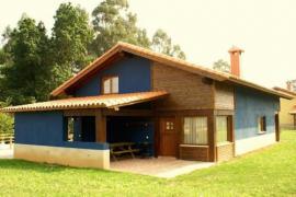 Primorías Boquerizo casa rural en Ribadedeva (Asturias)