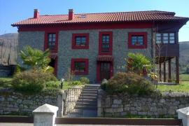 Sele casa rural en Borines (Asturias)