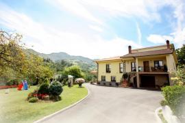 Supereda casa rural en Cangas De Onis (Asturias)