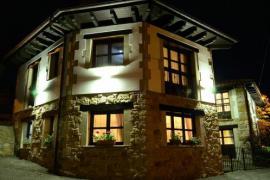 Tíu Xico casa rural en Ribadesella (Asturias)