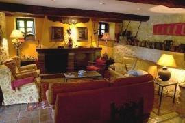 Viñalbero casa rural en Salas (Asturias)