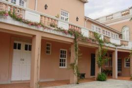 Casa de Fontes casa rural en Albergaria-a-velha (Aveiro)