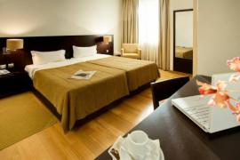 Hotel Conde de Águeda casa rural en Agueda (Aveiro)