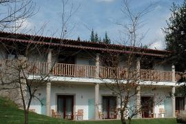 Hotel Rural Quinta de Novais casa rural en Arouca (Aveiro)