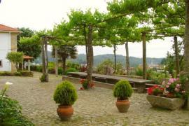 Quinta da Gândara casa rural en Sever Do Vouga (Aveiro)