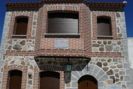 Abadía del Marqués casa rural en Vega De Santa Maria (Ávila)