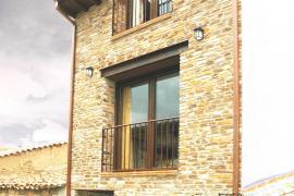 Abuela Benita casa rural en Cebreros (Ávila)