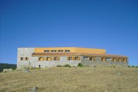 Albergue Ocupados en Construir casa rural en Navacepeda De Tormes (Ávila)