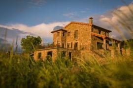 Alojamientos rurales Piedrahita-Barco-Gredos casa rural en La Aldehuela (Ávila)
