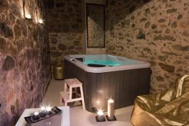 Azagalla SPA casa rural en Umbrias (Ávila)