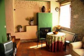 Balcones De La Villa casa rural en Mombeltran (Ávila)