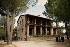 Casa Rural Valdepalomas casa rural en El Tiemblo (Ávila)