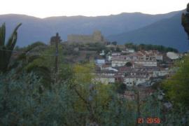 Camino de Gredos casa rural en La Adrada (Ávila)