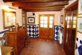 Casa Abilio casa rural en Villatoro (Ávila)